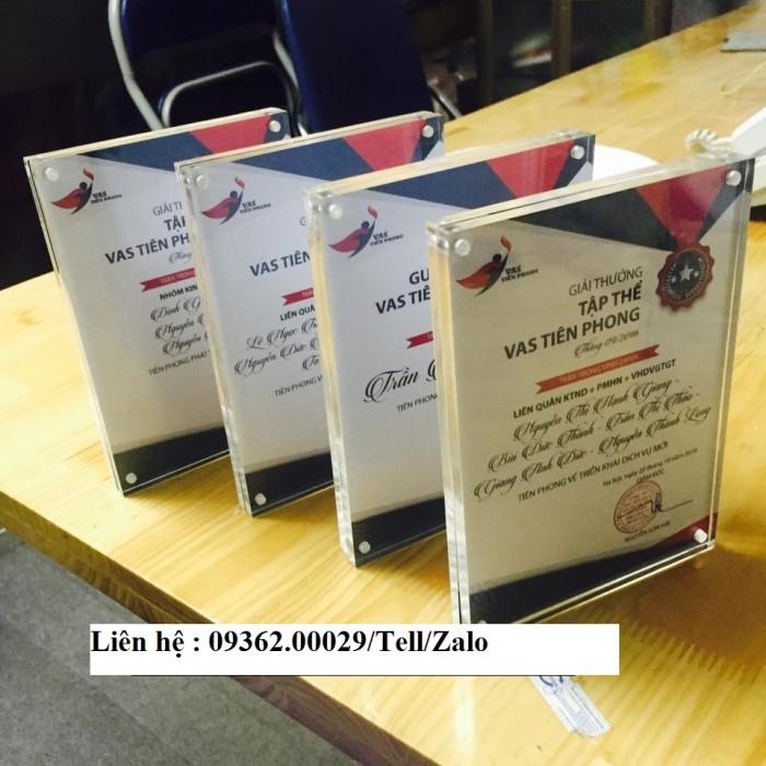 Quà tặng kỉ niệm chương, cup lưu niệm gia công theo yêu cầu14