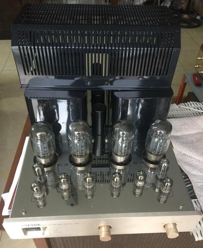 Ampli đèn SPARK 530N1