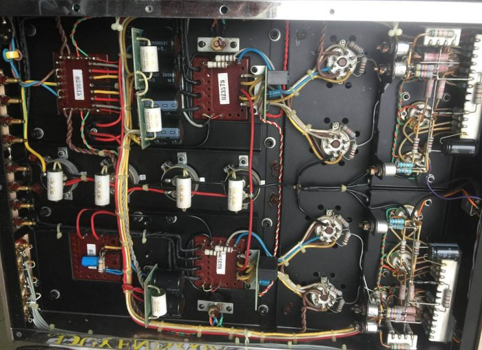 Ampli đèn SPARK 530N6