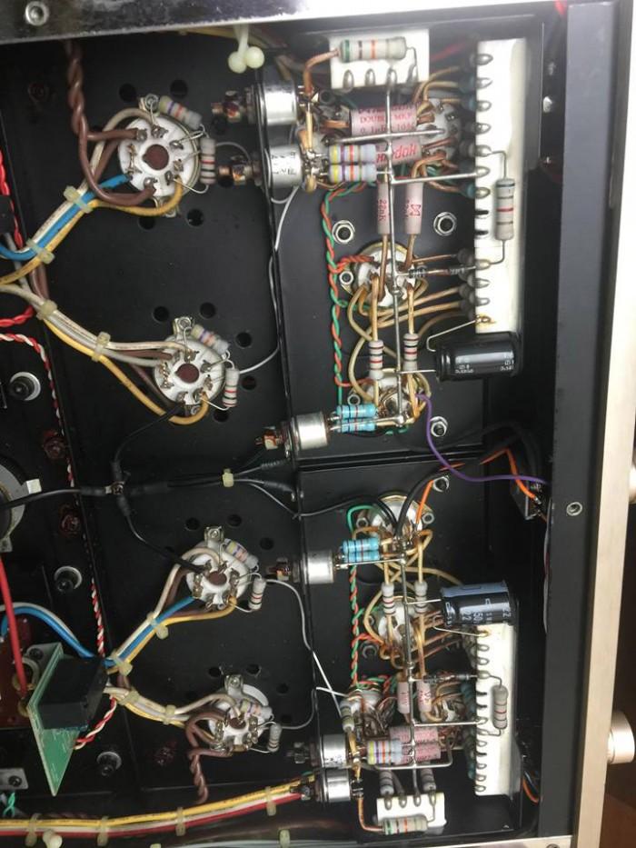 Ampli đèn SPARK 530N4