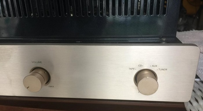 Ampli đèn SPARK 530N11
