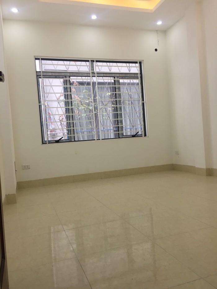 Bán Nhà Đẹp Văn Phú, Gần Metro Hà Đông 34M2*4T*1.9 Tỷ,h: Tây Nam