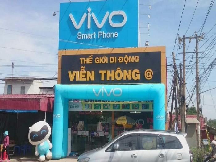 Cần sang nhượng mặt bằng 492 ấp Thuận Hòa, Xã Truông Mít, Tây Ninh