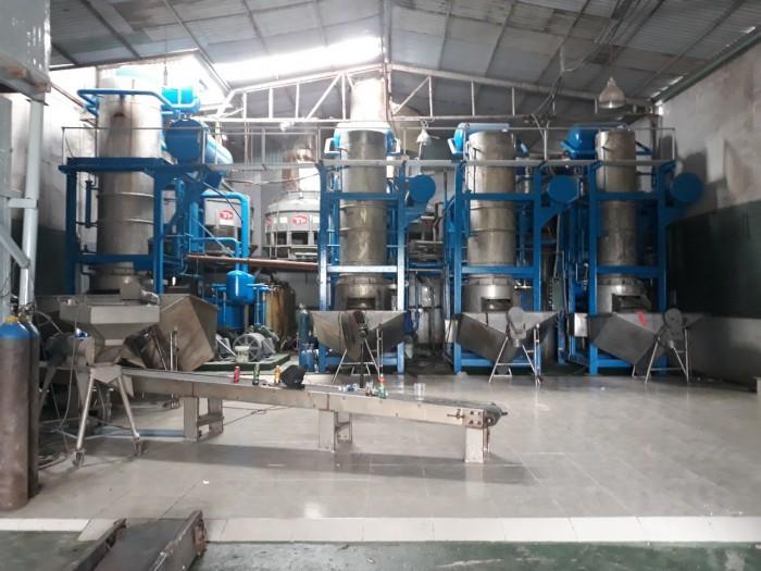 Sang nhượng xưởng sản xuất nước đá tinh khiết tại Quận 12