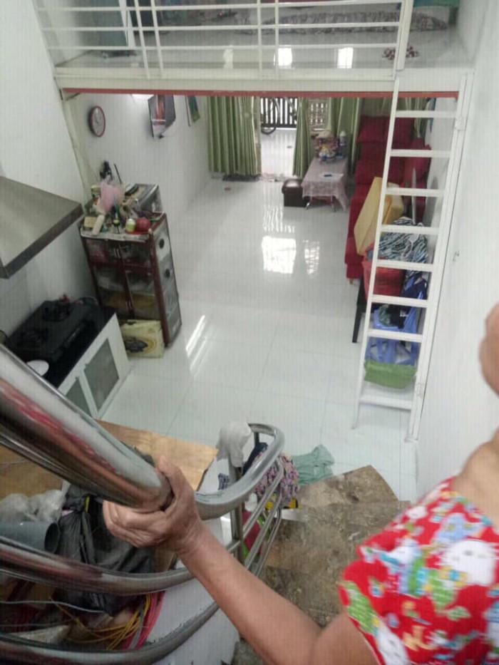 Bán nhà MT Phan Tây Hồ, Phú Nhuận, DT 40m, kinh doanh