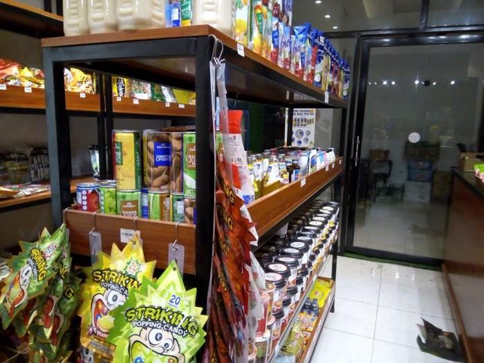 Sang nhượng siêu thị mini hàng tiêu dùng DT 60 m2 mặt tiền 5 m gần Q.Hà Đông Hà Nội