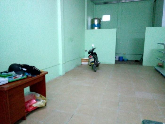 Cho thuê cửa hàng DT 95 m2 mặt tiền 5,5 m CÓ GÁC XÉP & VỈA HÈ RỘNG Phố Lê Lai Q.Hà Đông Hà Nội