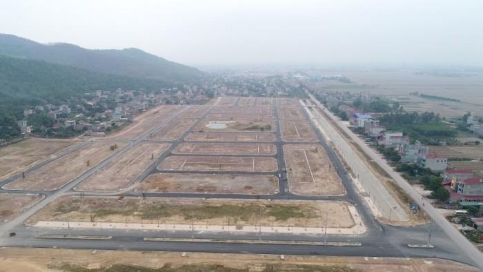 Bán gấp đất 2 mặt tiền đường 13m Cổ Bi, Gia Lâm, Hà Nội