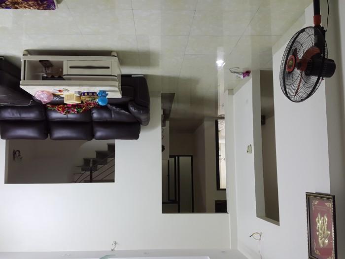Cho thuê nhà riêng Hà Trì, Hà Đông: 90m2, 4T, mặt tiền 7m.