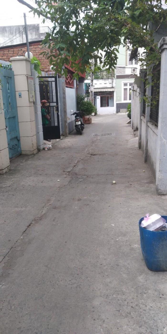 Nhà Đường 9 P.Linh Trung Thủ Đức - Chính chủ bán. Dt 82m2