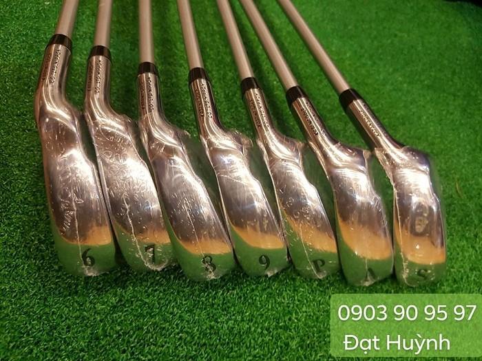 Bộ gậy golf Sword Katana mới 100% chính hãng Nhật Bản3
