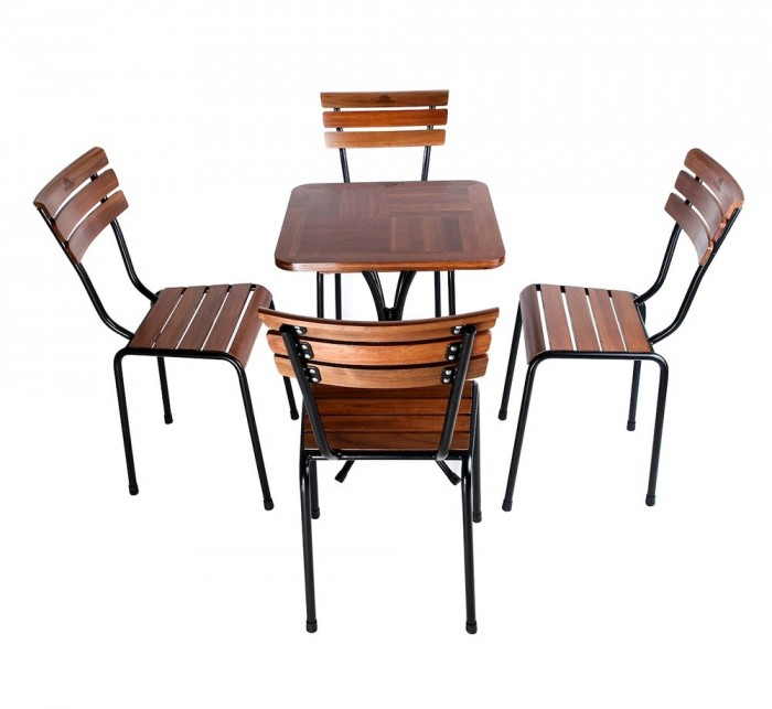 Bàn ghế Fasibanh giá rẻ tại xưởng sản xuất HGH 440