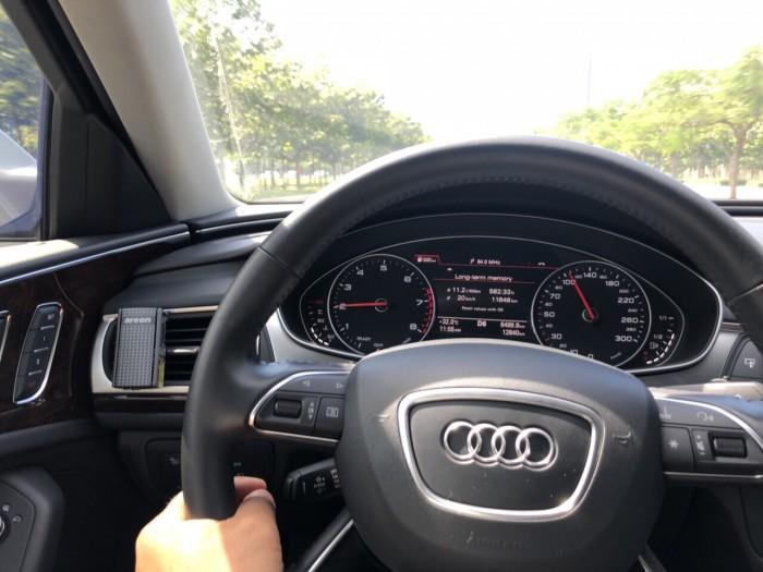 Audi A6 sản xuất năm 2016 Số tự động Động cơ Xăng