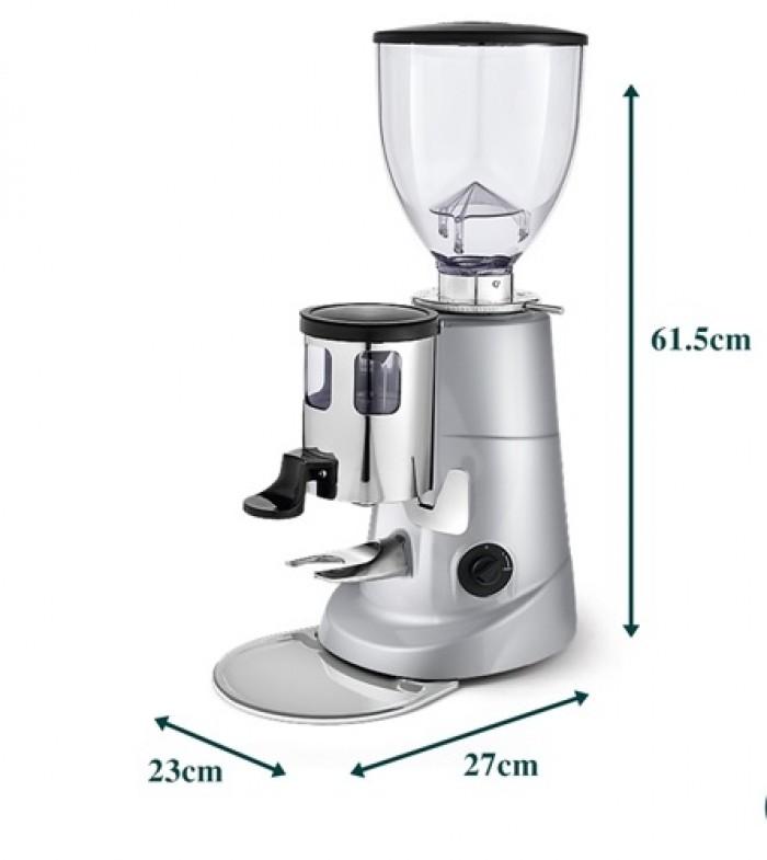 Máy xay cà phê chuyên nghiệp Fiorenzato F5.0