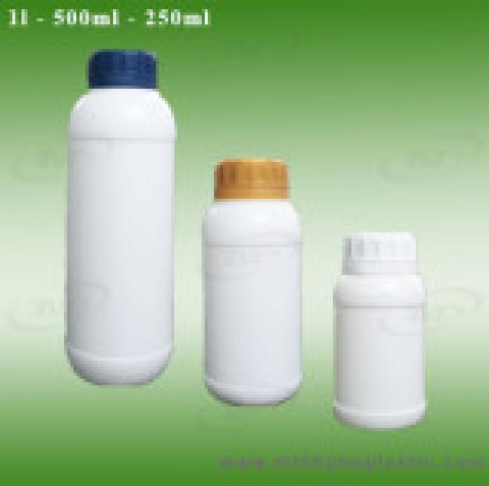 Chai nhựa , hủ nhựa , can nhựa, chai nhựa quận Tân Bình4