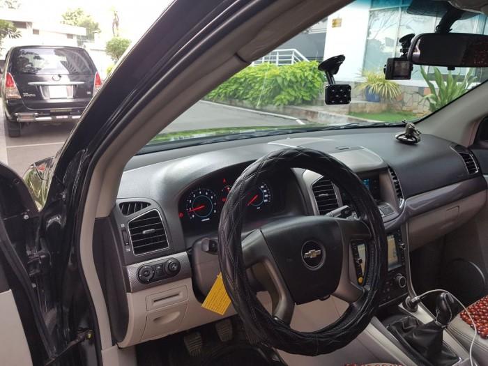 Bán xe Chevrolet Captiva 18