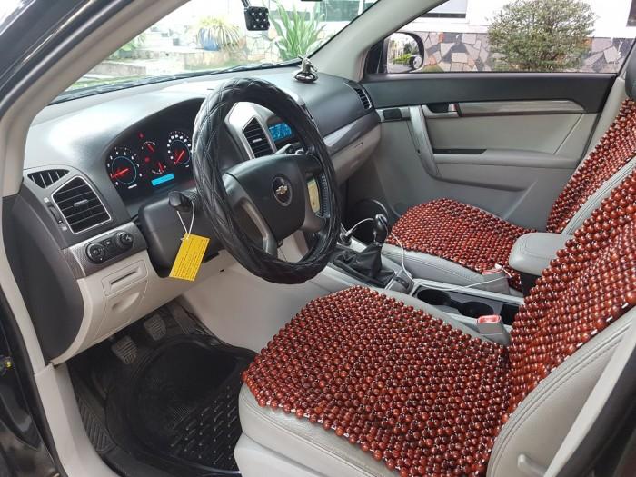 Bán xe Chevrolet Captiva 7