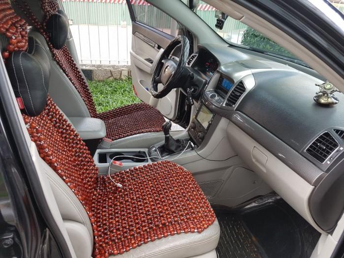 Bán xe Chevrolet Captiva 15