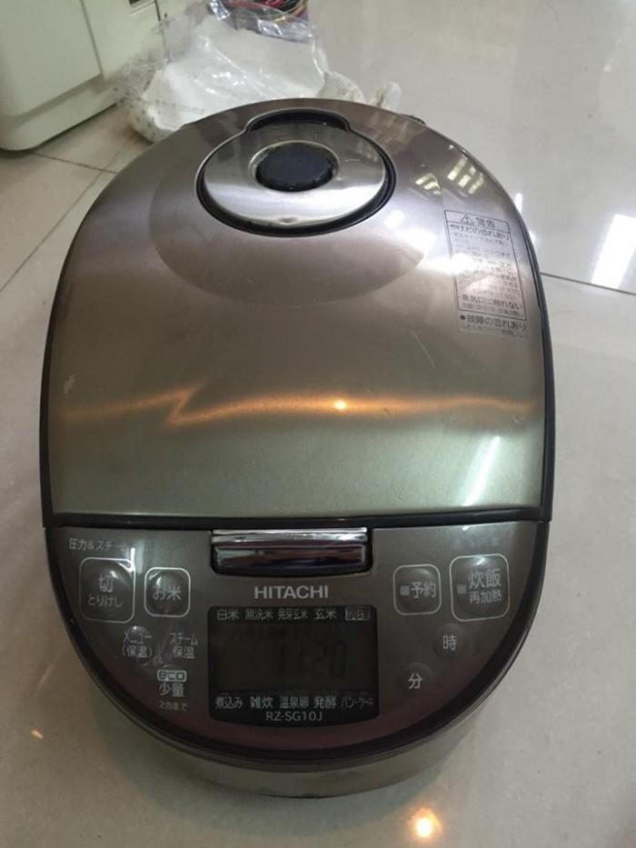 Nồi cơm Hitachi RZ-SG10J2