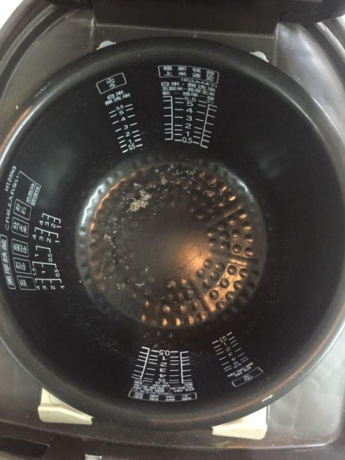 Nồi cơm Hitachi RZ-SG10J1