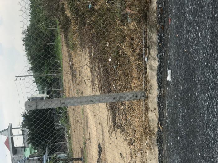 Cần bán đất đường Bình Trường DT 182.8m2