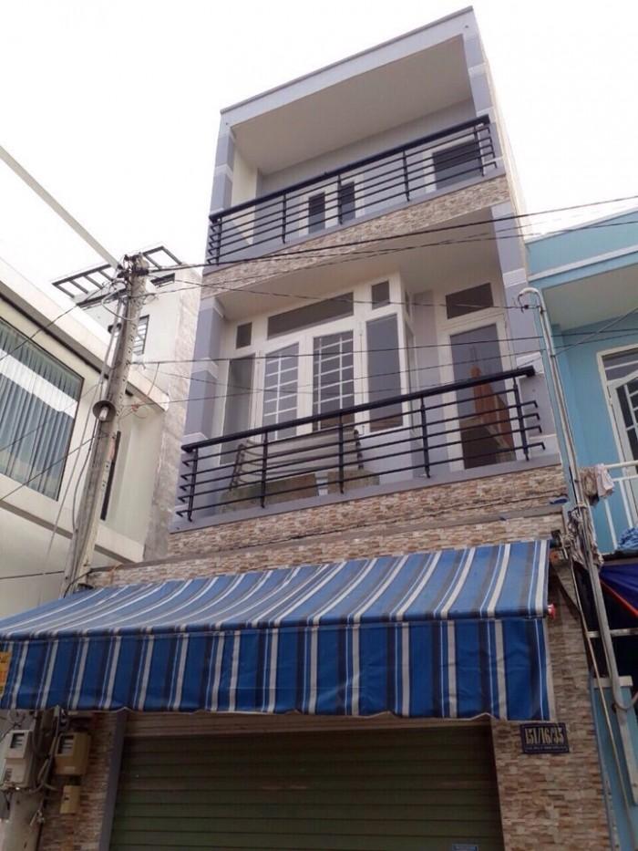 Bán Nhà Hxh Đường Lý Thái Tổ, Q.10, 96.3m2, Ngang 5.3m.