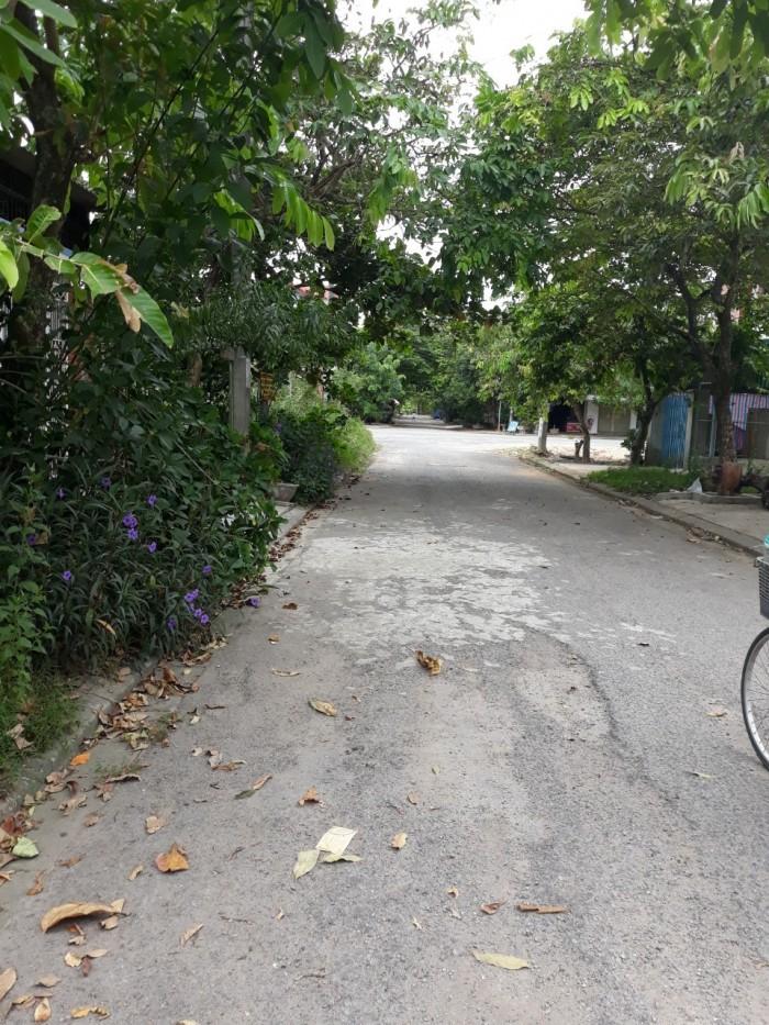 Bán đất mặt tiền Nguyễn Lâm, Hương Sơ, TP Huế