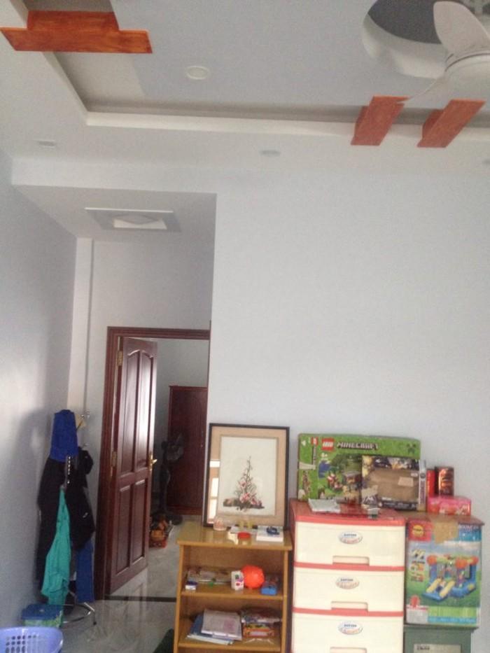 Cần bán gấp nhà MT Lê Quốc Trinh 4.7x18.5, 2.5 tấm (khu chợ Vải)