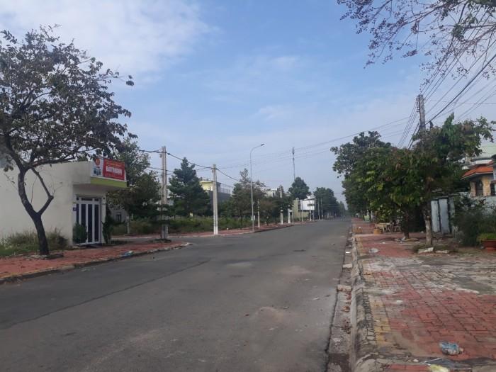 Bán nhà đường Lê Long Vân, Long Tâm, DT: 125m, 100% thổ cư