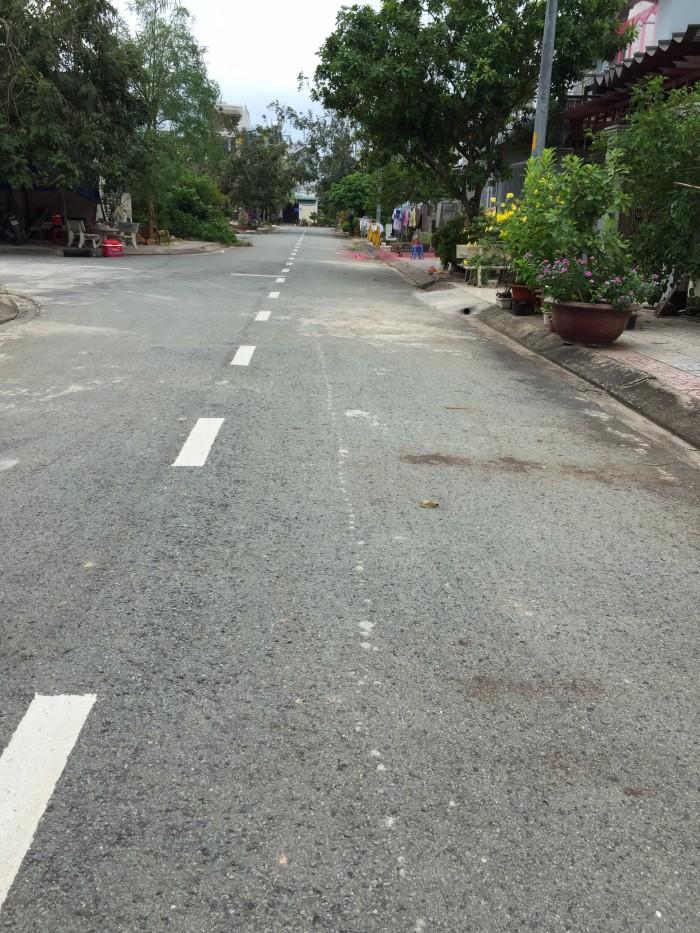 Bán đất thổ cư Hoàng Hữu Nam gần BX Miền Đông, BV Ung Bứu