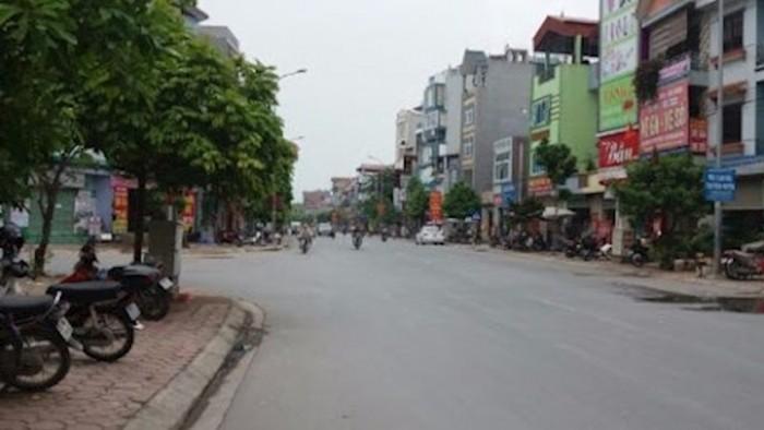 Bán đất Ngô Xuân Quảng- Thị trấn Trâu Quỳ- Gia Lâm- HN, ngõ oto con vào.