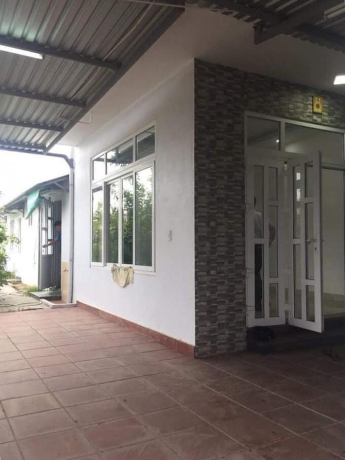 Bán nhà 2 tầng KQH Hương Sơ, TP Huế