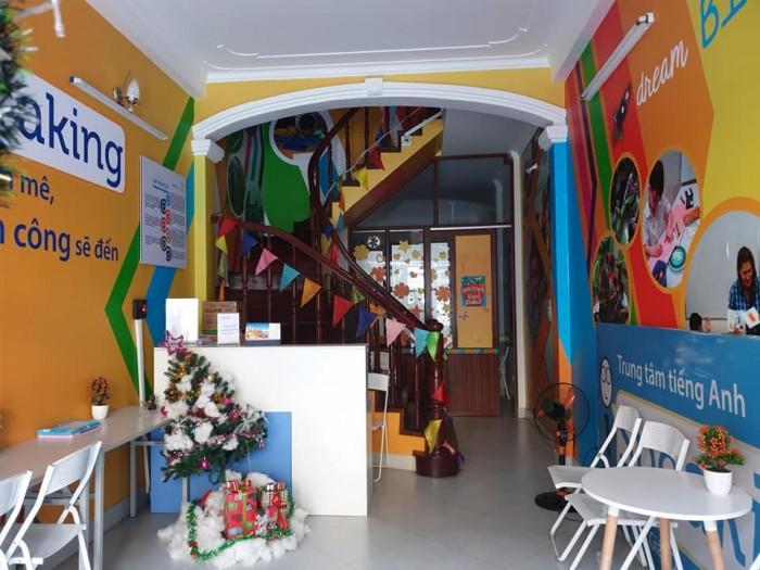 Nhà mới đường Giải Phóng 60m² 5tầng - Ô tô - Tiện ích Ở - Mở Cty - VP - Kinh doanh.