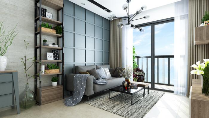 Marina Suites Nha Trang, ngôi nhà thứ 2 tại phố biển