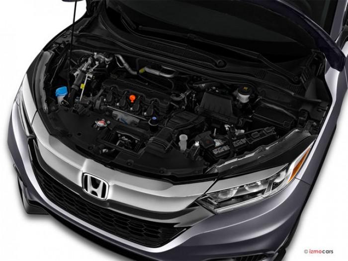 Honda Hr-V Giao Xe Trước Tết 3