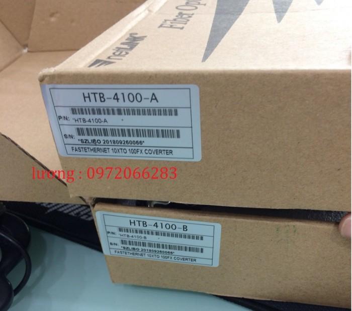 bộ chuyển đổi quang điện Netlink HTB-4100AB2