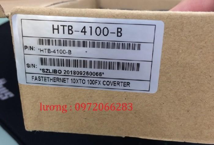 bộ chuyển đổi quang điện Netlink HTB-4100AB3