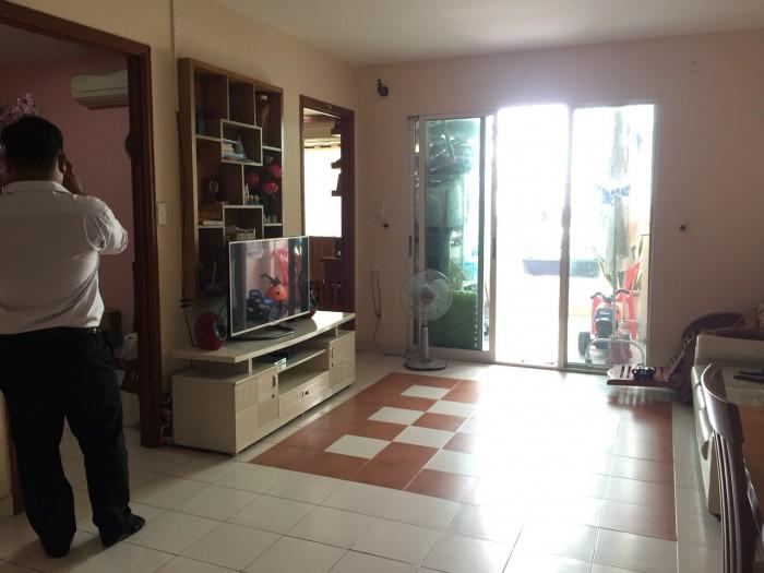Căn hộ chung cư Conic Đình Khiêm giá tốt, 67 m2, 2PN, sổ hồng