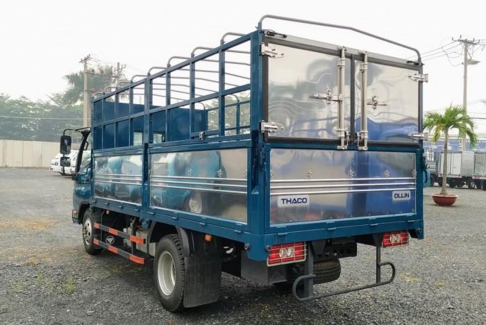 Xe tải 3,5 tấn, xe tải Thaco Ollin, 350.E4