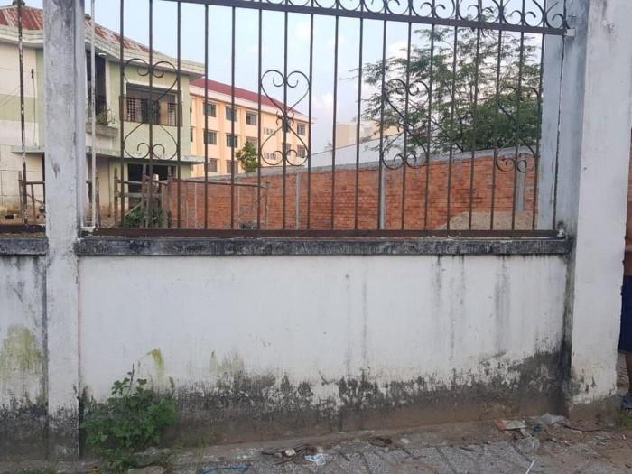 Bán Nhà Mặt Tiền Đường Trần Vĩnh Khiết P. An Bình Q, Ninh Kiều Cần Thơ