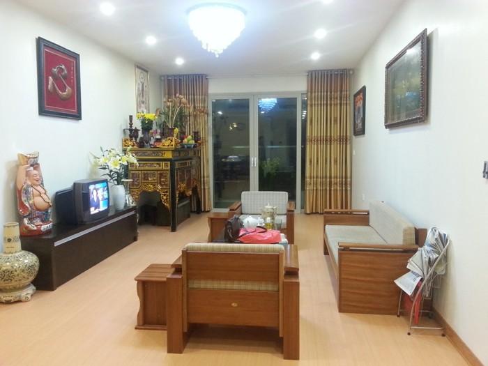 Hot hot bán căn góc tòa CT2 khu đô thị Đặng Xá, Gia Lâm, Dt 65m2 hướng TB, ĐN