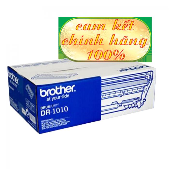CỤM TRỐNG BROTHER DR 1010 sử  dụng cho các dòng máy : HL 1111_DCP 1510_DCP 1616NW/ MFC 1811/ MFC 1901/ MFC 1916NW.4