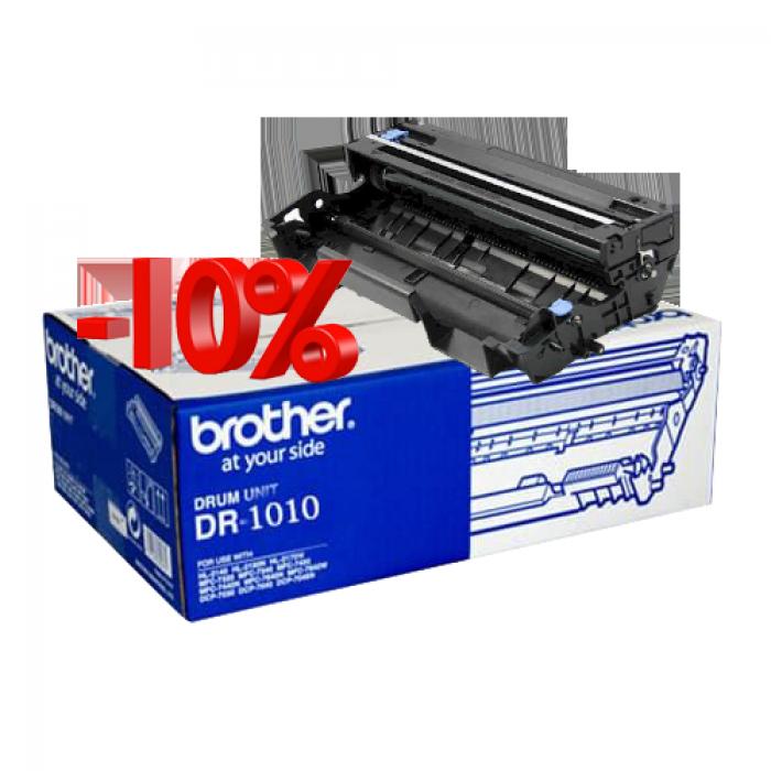 CỤM TRỐNG BROTHER DR 1010 sử  dụng cho các dòng máy : HL 1111_DCP 1510_DCP 1616NW/ MFC 1811/ MFC 1901/ MFC 1916NW.5