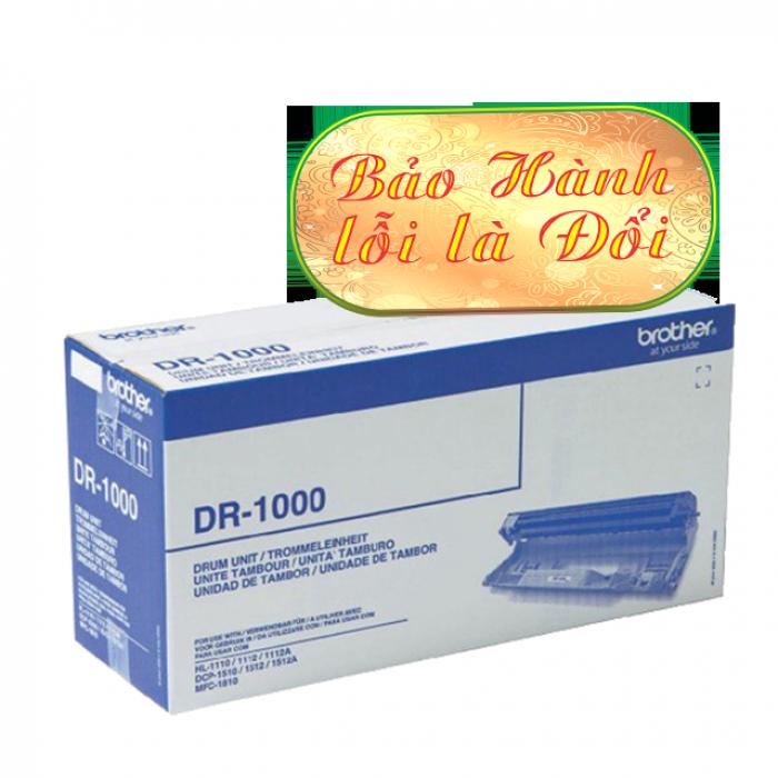CỤM TRỐNG BROTHER DR 1010 sử  dụng cho các dòng máy : HL 1111_DCP 1510_DCP 1616NW/ MFC 1811/ MFC 1901/ MFC 1916NW.2