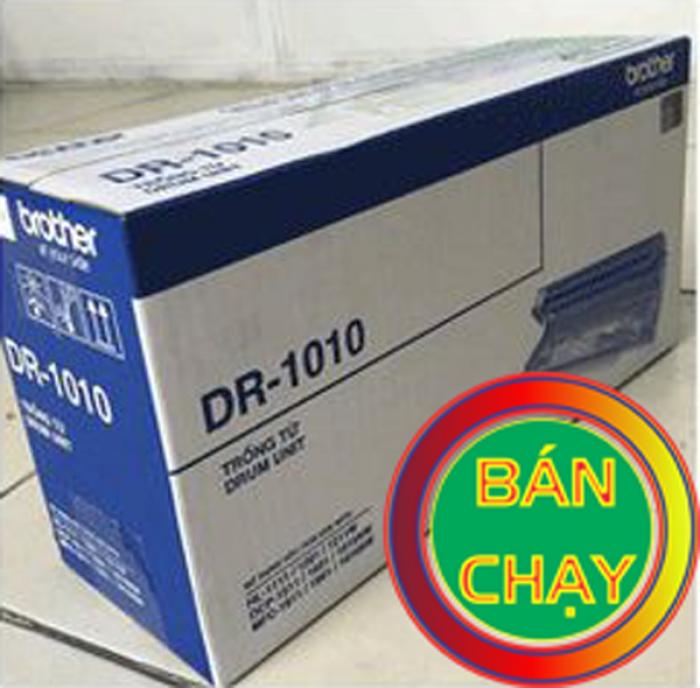 CỤM TRỐNG BROTHER DR 1010 sử  dụng cho các dòng máy : HL 1111_DCP 1510_DCP 1616NW/ MFC 1811/ MFC 1901/ MFC 1916NW.0