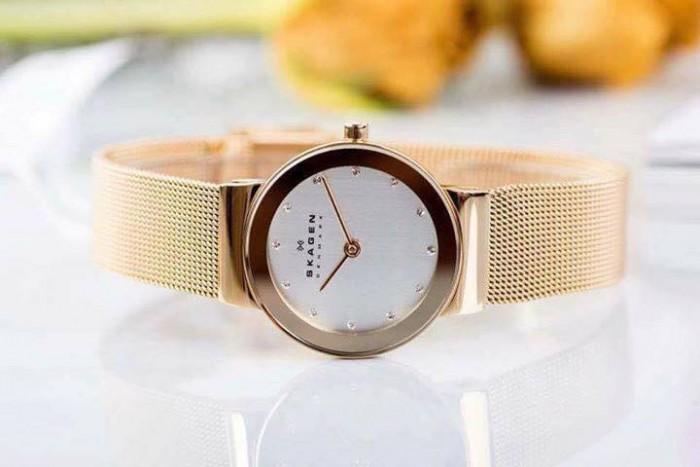 Đồng hồ nữ Skagen 358SRRD2