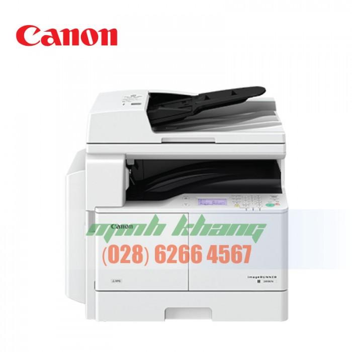 Máy photocopy model 2019 Canon iR 2006N0
