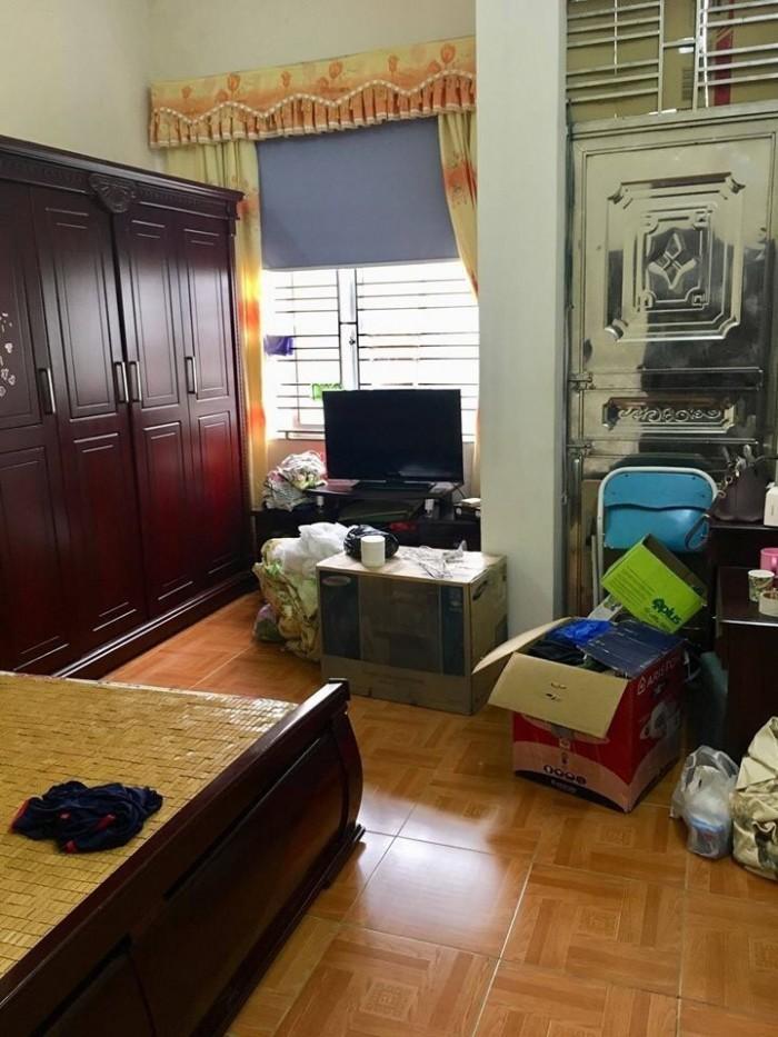 Chính chủ bán nhà 3 tầng, hướng TB, trong ngõ 668 Thiên Lôi