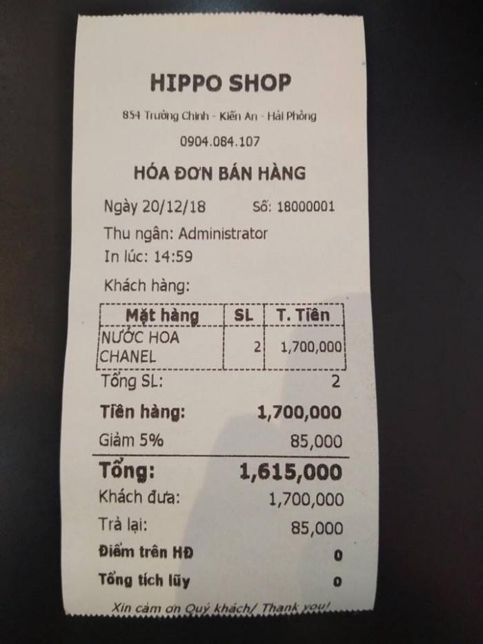 Nhận Lắp Đặt Trọn Bộ Máy Tính Tiền và Cổng Từ An Ninh cho Shop Thời Trang tại Bình Phước1