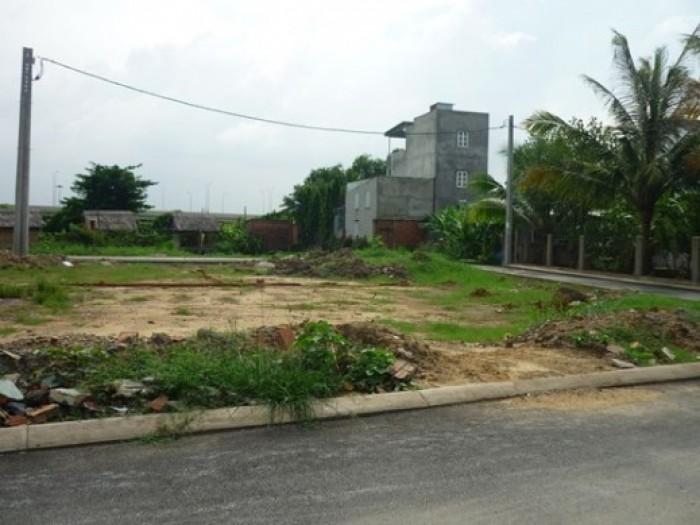 Gia đình cần bán gấp lô đất giá rẻ 120m2